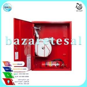 جعبه آتش نشانی فایرباکس , بازار اتصال