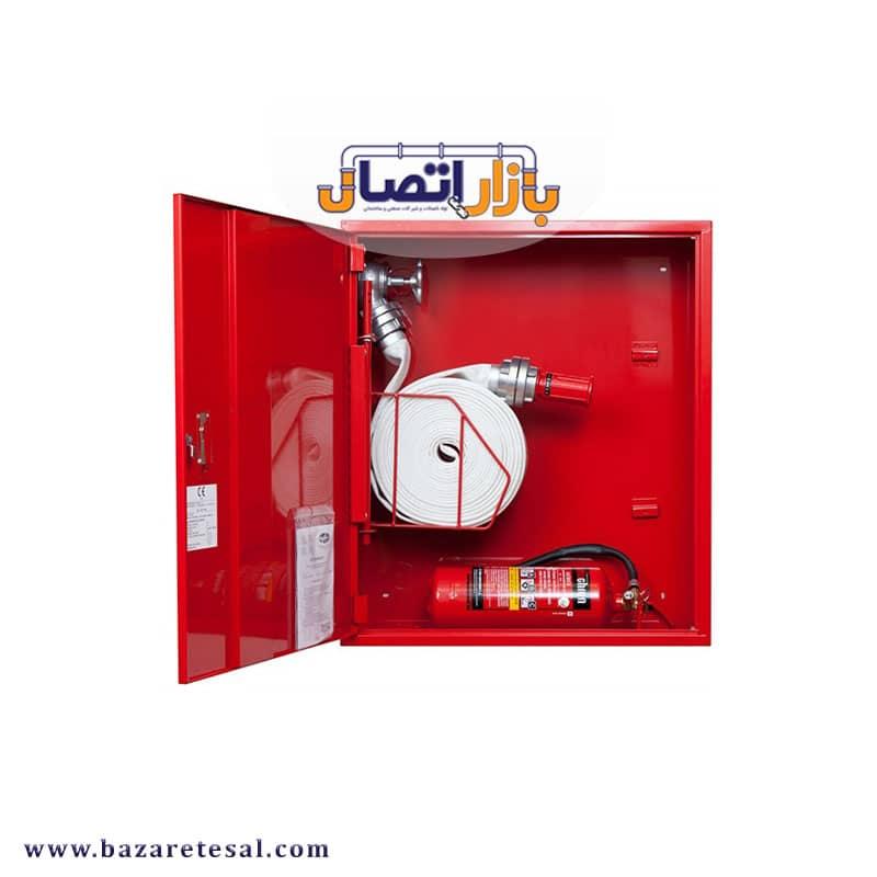 جعبه آتش نشانی فایرباکس, بازار اتصال
