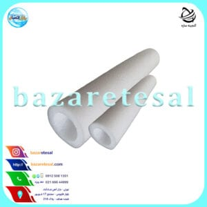 عایق لوله ایرانی , فوم لوله , بازار اتصال