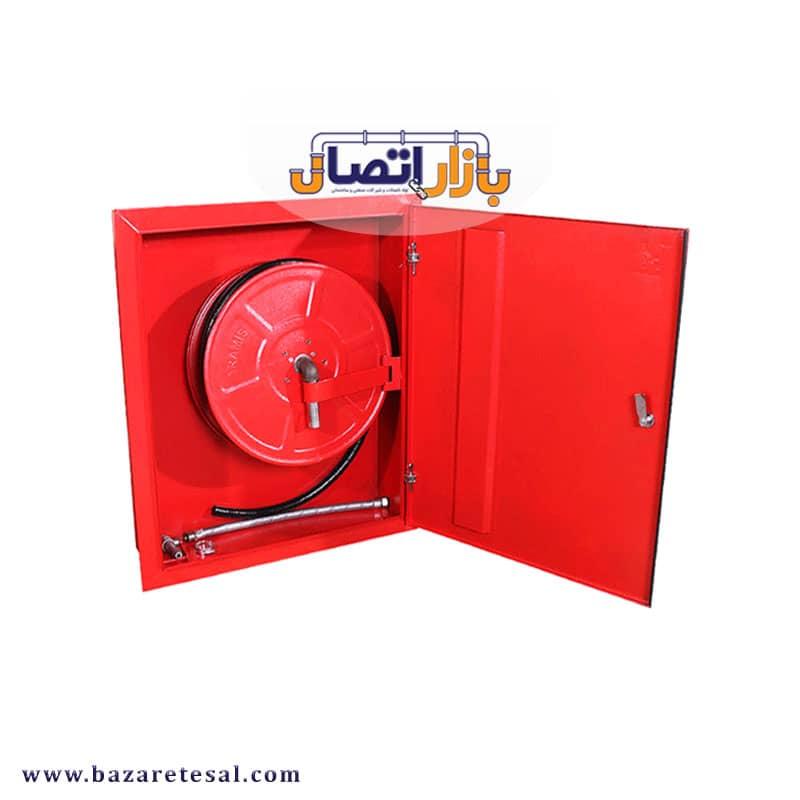 جعبه آتش نشانی هوزریل, بازار اتصال