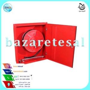 جعبه آتش نشانی هوزریل , بازار اتصال