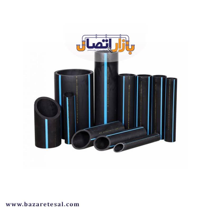 لوله پلی اتیلن نهر ایران, بازار اتصال
