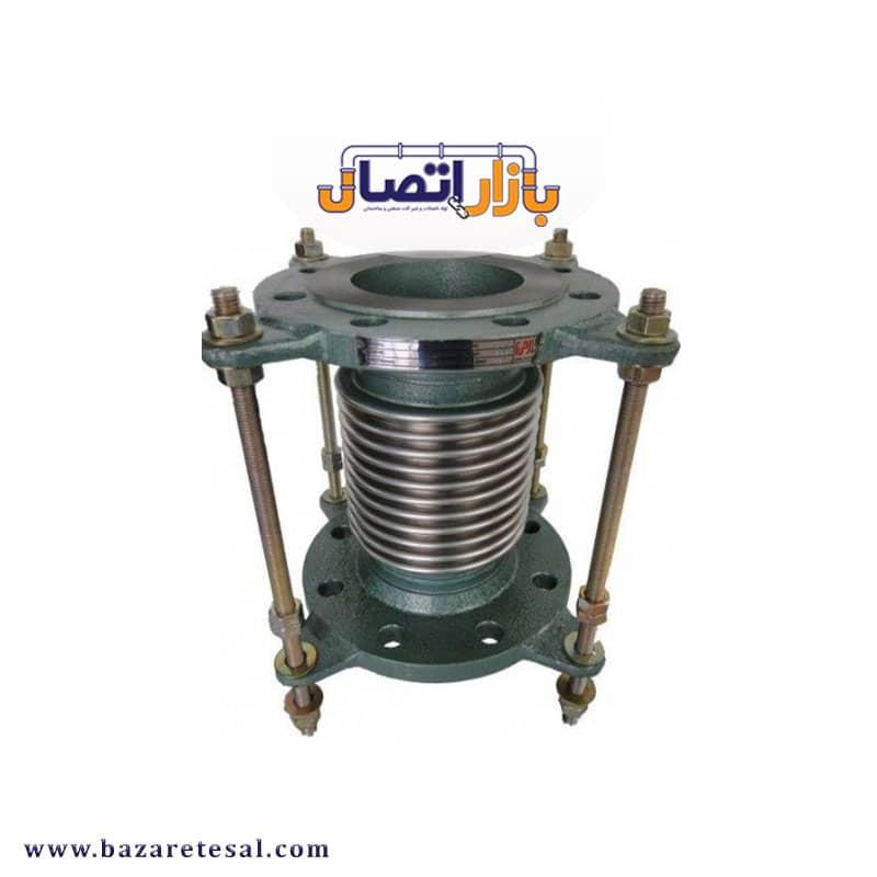 لیست قیمت اتصالات آکاردئونی ارتعاشات صنعتی ایران, بازار اتصال