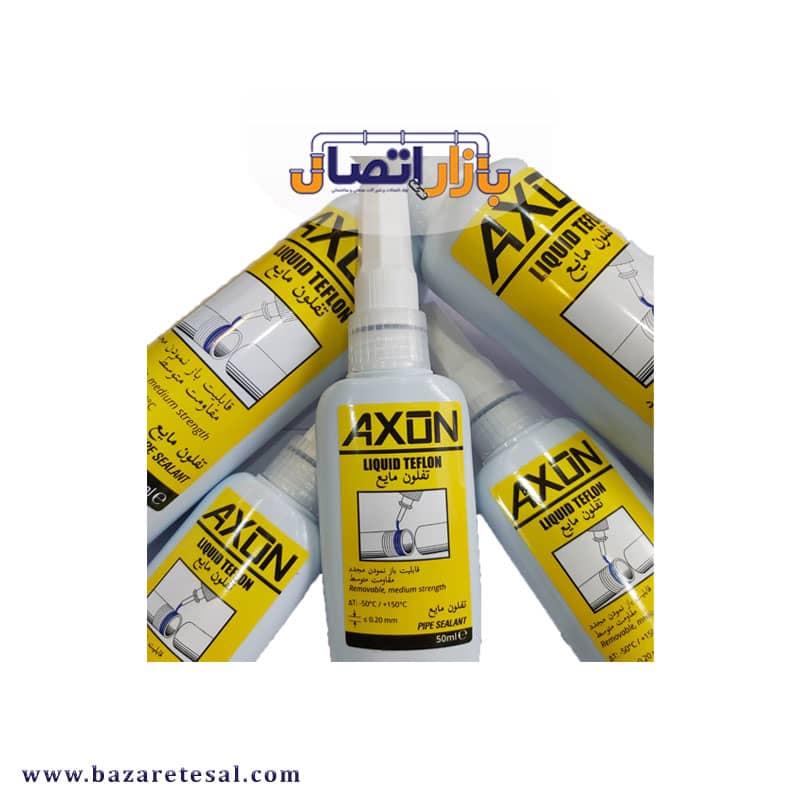 تفلون مایع آکسون Teflon AXON Liquid, بازار اتصال