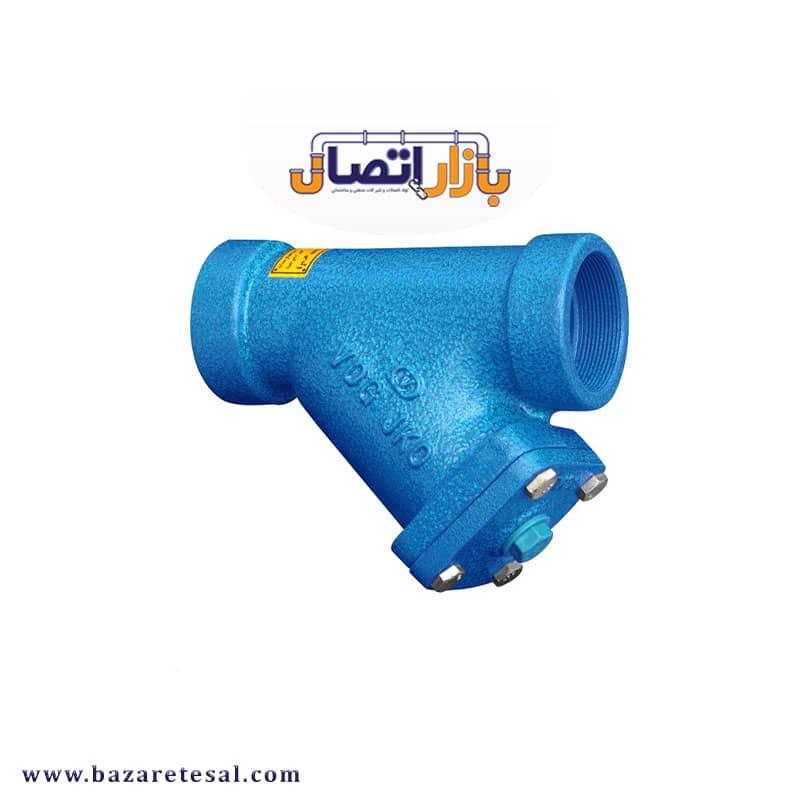 شیر صافی چدنی وگ ایران بی همتا, بازار اتصال