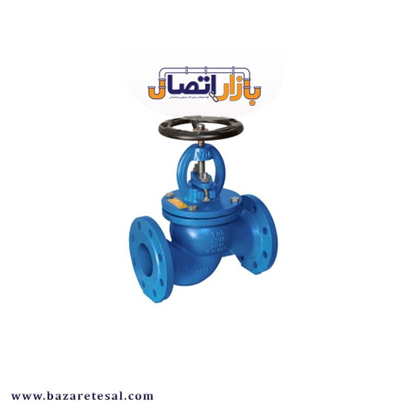 شیر فلکه سوزنی چدنی وگ ایران بی همتا, بازار اتصال